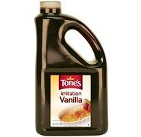 Tone's® - Imitation Vanilla (64 oz. jug)