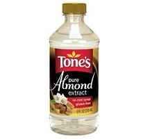 Tone's® - Pure Almond Extract  (8 oz.)