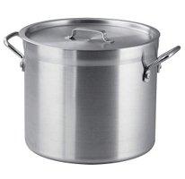 Aluminum Stockpot (16 qt.)
