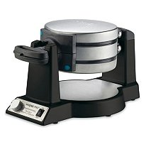 Waring Pro - Professional Quality Double Wafflemaker