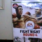 Fight Night Round 4- XBOX 360