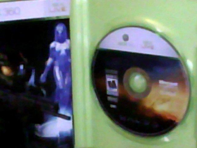 Halo 3-XBOX 360