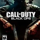 Call of Duty Black Ops- XBOX 360