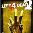 Left 4 Dead 2- XBOX 360