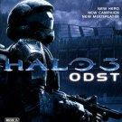 Halo ODST-XBOX 360