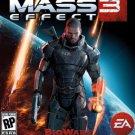 Mass Effect 3- XBOX 360