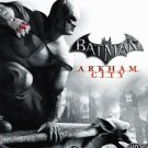 Batman Arkham City-XBOX 360