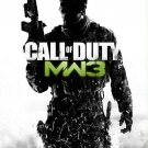 Call of Duty Modern Warfare 3- XBOX 360