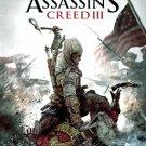 Assassins's Creed III-XBOX 360