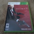 Hitman Absolution- XBOX 360