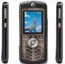 Motorola L6 Unlocked GSM Cell Phone
