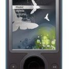 Zune 30GB MP3 Video Player, Black