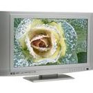 Olevia Silver 27 16:9 8ms State-of-the-Art LCD HDTV W/ ATSC Tuner Inside Model 427V""