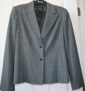 Rafaella Business Blazer Jacket Sz 10