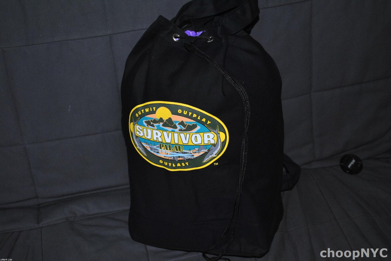 Survivor Palau Tough Rucksack