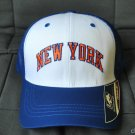 NBA New York Knicks Adjustable Caps * Reebok
