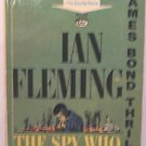 The Spy Who Loved Me Ian Fleming 20th ed. SIGNET 1962