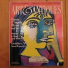 Art & Antiques Magazine Summer 1994 Pablo Picasso