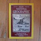 National Geographic November 1986 Columbus Landfall