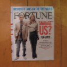 Fortune May 28 2007 Manage Us? twentysomethings Issue
