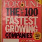 Fortune Magazine Sept 2004 Goldman Sachs Money Machine