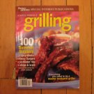 Simply Perfect Grilling Magazine 100 Summer Recipes Rib