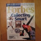 Forbes Magazine DEC 2005 Collecting Icahn Toyota Hedge