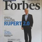 Forbes Magazine Feb 2007 Murdoch Ethanol Basketball