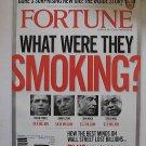 Fortune Mag NOV 2007 Prince Cayne Mack ONeal Rubin Gore