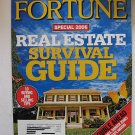Fortune Magazine May 2006 Real Estate Survival Guide