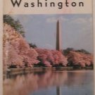 Vintage Prince Color Picture Guide Book of Washington