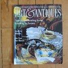 Art & Antiques Mag Sept 1996 Decorating Asia Renoir