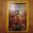 National Geographic September 1998 Valley of the Kings