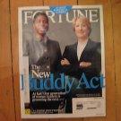 Fortune Magazine Oct 2007 Women CEO Mulcahy Burns Xerox