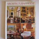 Architectural Digest Sept 1997 Interior Designers Homes