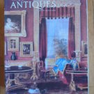 The Magazine Antiques January 1988 Windsor Furniture