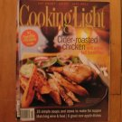 Cooking Light Mag Oct 2004 Cider Roasted Chicken & Soup