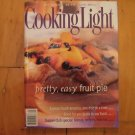 Cooking Light Mag Sept  2001 Pies Vegetarian French