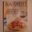 Bon Appetit Mag Feb 2003 winter cooking comfort food