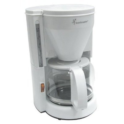 Toastmaster Coffee Maker K Cup : Salton Toastmaster 10-Cup Automatic Coffee Maker