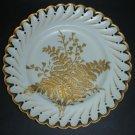 Vintage Carl Knoll Carlsbad Austria Dessert Plate (1)
