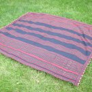 Antique Philippines Aborigine IFUGAO Tribal Textile #5