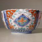 Antique Japanese Late Meiji IMARI Porcelain Bowl