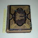 Antique Holy Family Bible by American Bible Publishing