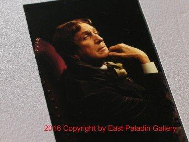 VP07 1970s Martha Swope Original Film Slide Diversions & Delight - Vincent Price