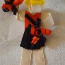 Oklahoma State Cheerleader Clippie