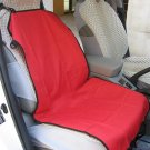 RED WATERPROOF HAMMOCK Pet Car Seat Cover Dog Mat Blanket YL159