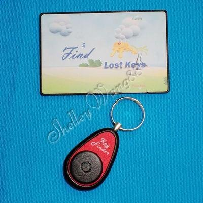 Wireless Alarm Electronic Key Finder Range Up to 25M /w 1 receiver A0002