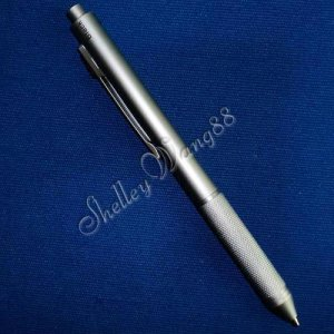 4 in1 Ball pen pencil Metal stylus fit Palm/Dell/PDA 10034