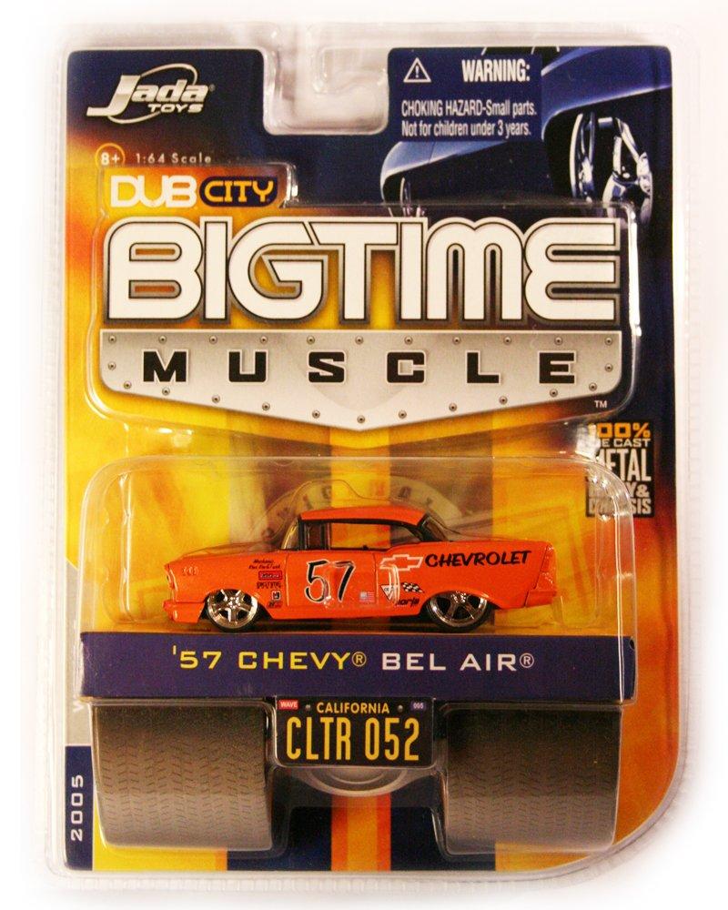 Jada BigTime Muscle 1957 Chevy Bel Air